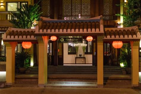 agoda namin hotel little hoi an central boutique hotel spa hội an