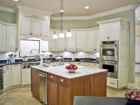 Kitchen Cabinet White Paint Painting Kitchen Cabinets White Casual Cottage