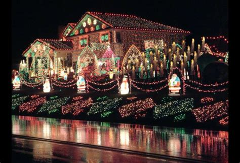 residential light displays the top residential light displays in the