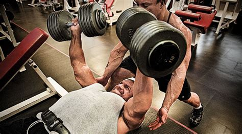 how much can triple h bench press triple h s chest and back routine wwe muscle fitness
