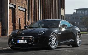 Jaguar F Tpye Jaguar F Type Coupe By Best Tuning