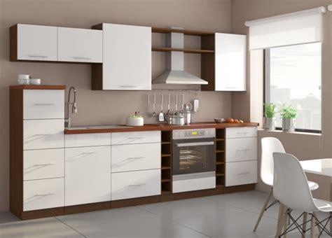 küchenblock klein k 252 che trend 290cm k 252 chenzeile k 252 chenblock variabel