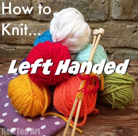 how to knit left handed best 25 left handed ideas on left handed