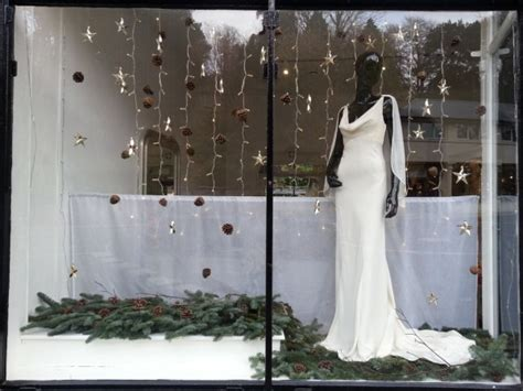 Wedding Window by Wedding Flowers