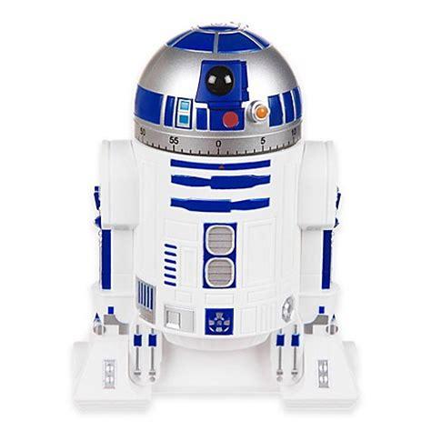 R2d2 Kitchen Timer by Wars R2 D2 Kitchen Timer Bed Bath Beyond