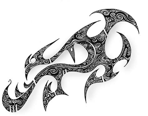 baby dragon tattoo cliparts co