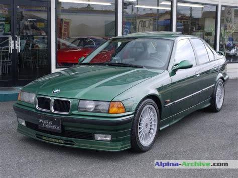 bmw b8 alpina archive car profile bmw alpina b8 4 6 006