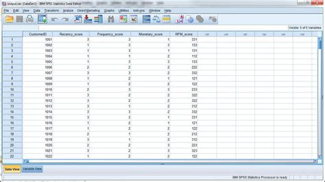 Spss Software For Mba Students by Dissertation Spss Help