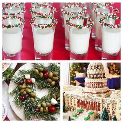 christmas catering ideas friday finds catering ideas