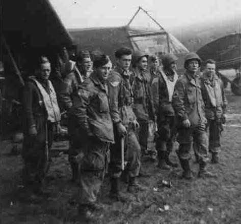 wwii  airborne images  pinterest world war