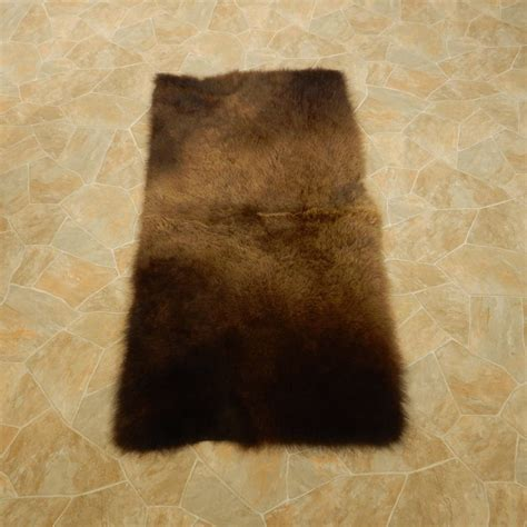 taxidermy rugs american buffalo bison rug for sale 14718 the taxidermy store