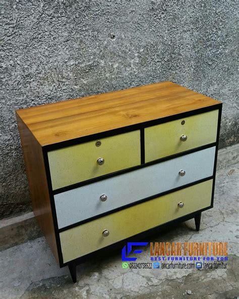 Cermin Goyang Jati Furniture Sofa Nakas Rak Bufet Lemari nakas warna jati kuat berkualitas lancar furniture lancar furniture