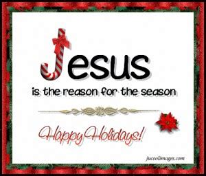 jesus is the reason for the season animations quotes religious clip quotesgram