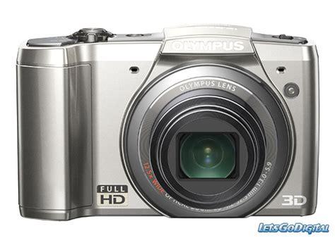 Kamera Olympus Sz 20 olympus sz 20 letsgodigital