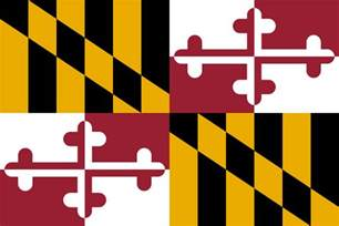 maryland colors radigan neuhalfen s web log best flag designs