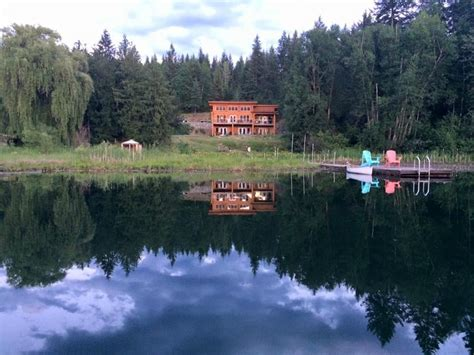 the lake house the lake house updated 2017 prices b b reviews clearwater british columbia