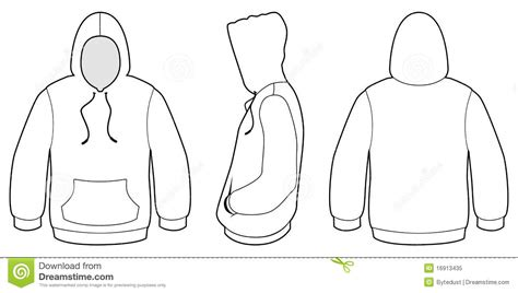 sweater template free coloring pages