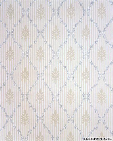 matching patterns hanging wallpaper matching patterns martha stewart