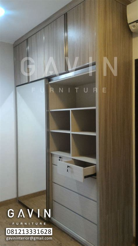 Lemari Pakaian Tangerang lemari pakaian minimalis kitchen set minimalis lemari