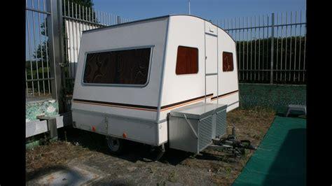 carrelli tenda usati tende usato rimorchio carrello tenda in 35020 pernumia su