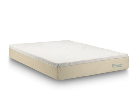Tempur Pedic Size Mattress by Tempur Pedic Tempur Cloud Supreme Mattress Mathis