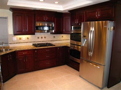 talk to a pro about stock kitchen cabinets remodeling