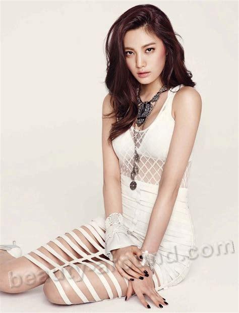 photos korean hot top 10 beautiful korean models photo gallery