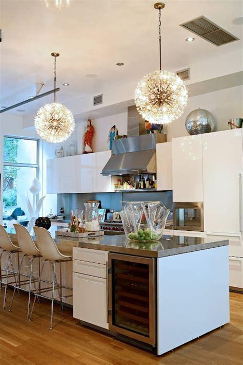 stainless steel kitchen light fixtures sleek white modern cabinets stainless steel on