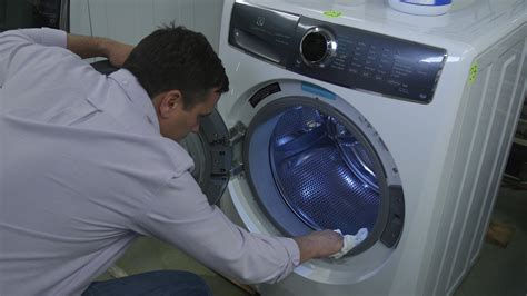 clean mold from front load washer how to clean your washing machine consumer reports