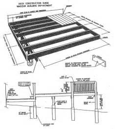 deck building deck building dimensions