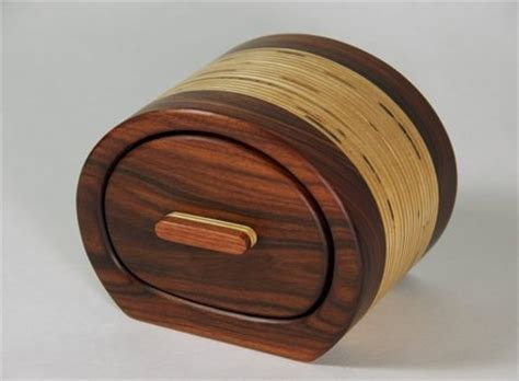 Quot Omaha Quot Bandsaw Box By Drunken Woodworker Lumberjocks