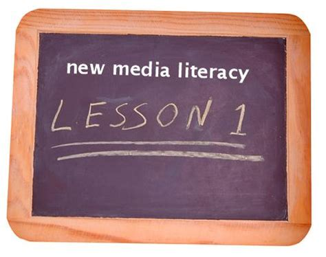 new media health literacy opportunities corso di lingua inglese a scienze della comunicazione