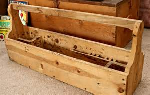 build a wooden tool box wood tool box and how to make it