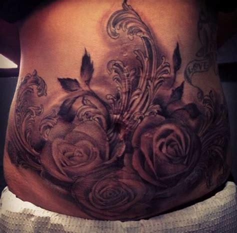 tatuagem para cobrir estrias fotos id 233 ias e dicas