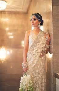 Indian designers beautiful bridal wedding saree dress design new