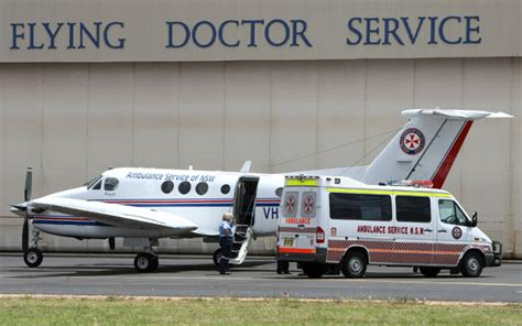Rfds South Eastern Section by Rfds Wins Nsw Air Ambulance Contract Australian Aviation