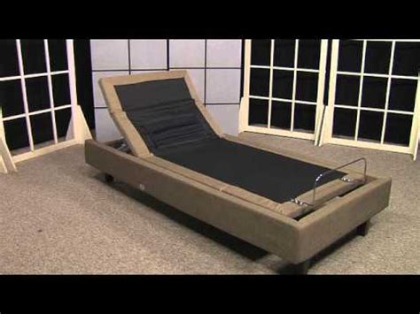 rize revolution adjustable bed youtube