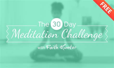 meditation challenges 25 best ideas about 30 day back challenge on