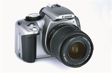 canon eos 350d digital slr review canon eos 350d now available in silver what digital