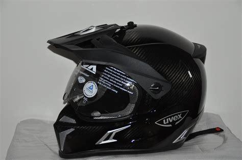 Helm Tgp Uvex Enduro Carbon Helm Gr 246 223 E L Biete