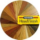 Minwax Wood Stain Color Chart