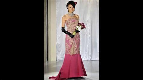 hochzeitskleid japan the modern japanese wedding dress next year youtube