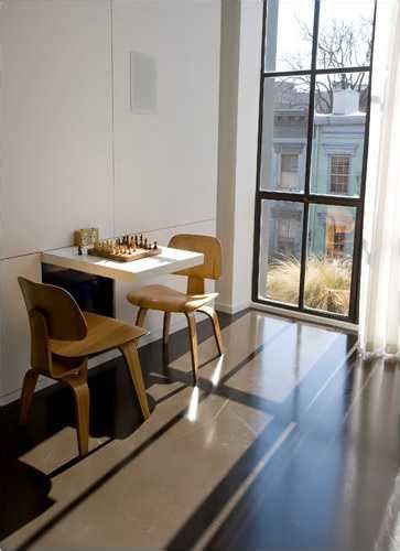 Wall Table For Kitchen 30 Space Saving Folding Table Design Ideas For Functional Small Rooms