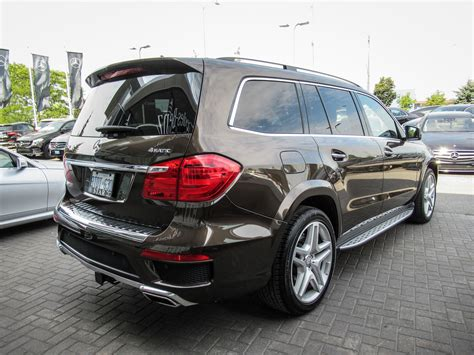 certified pre owned mercedes certified pre owned 2016 mercedes gl class gl550 suv