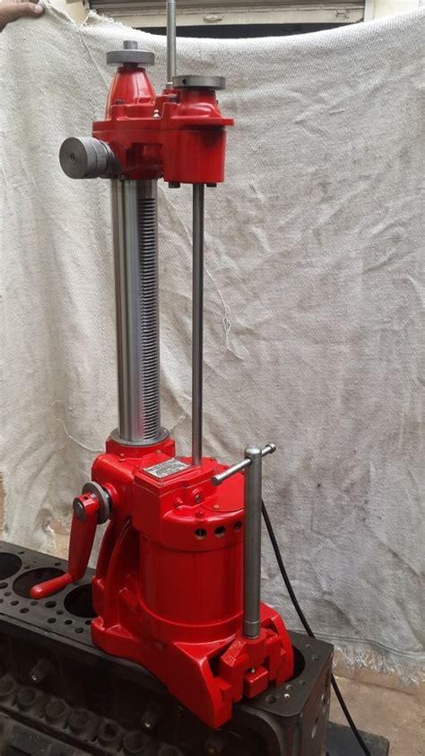Bharat Auto Machine Tools Exporter Manufacturer
