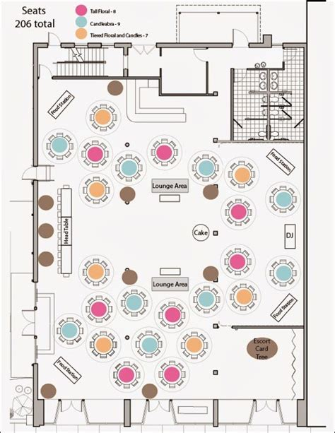 layout of wedding party 33 best floor plan images on pinterest wedding stuff