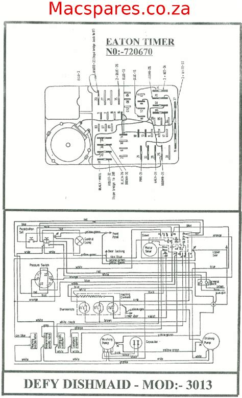 defy oven wiring diagram 24 wiring diagram images