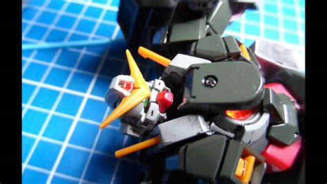Hg Gundam Virtue 1 hg 1 144 virtue gundam custom painted build gaogao
