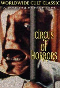 watch online plein soleil 1960 full hd movie official trailer circus of horrors full movie 1960 watch online free fulltv