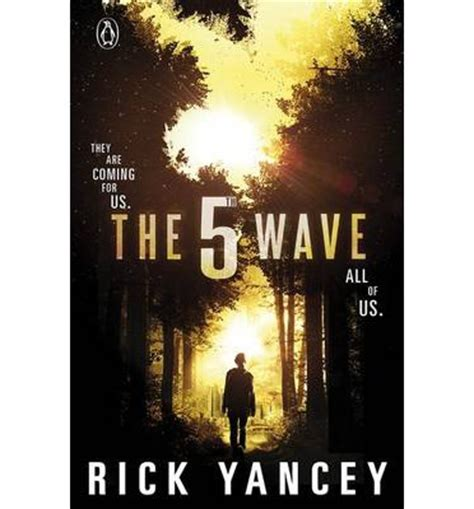 the fifth wave rick yancey 9780141345819